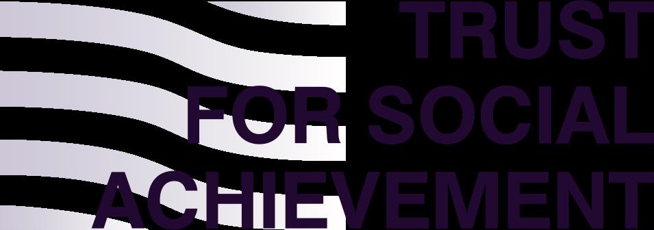 Лого на Тръст за социална алатернатива